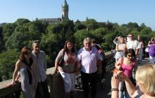 Wycieczka do Luksemburga