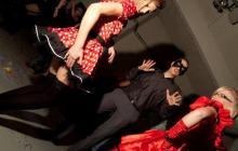 Impreza karnawałowa 2012