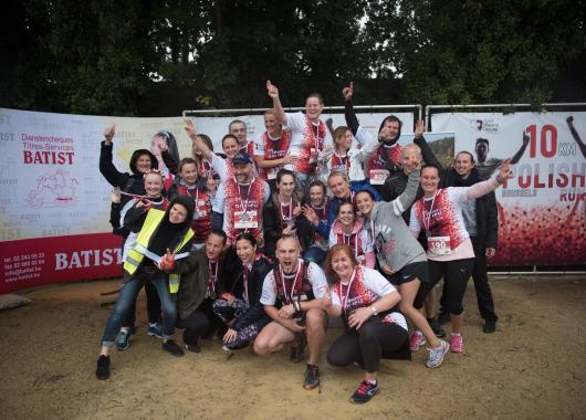 Polish Brussels Run